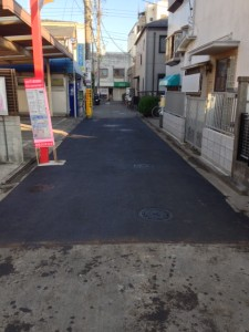 2015道路工事3
