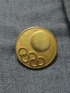 上着のボタン